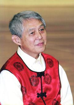 Dr. Shen Hongxun
