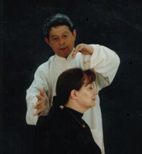 Dr Shen Hongun Buqi Treatment