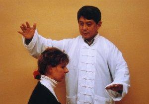 Dr Shen Hongxun Buqi Treatment